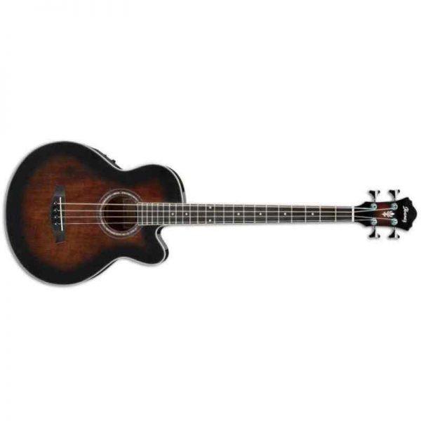 Ibanez AEB10E DVS Acoustic Bass 800x800