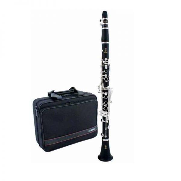 Yamaha YCL-255 Bb Clarinet