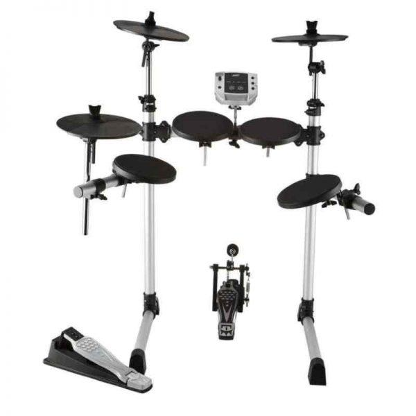 Ashton Rhythm X Electronic Drum kit Package