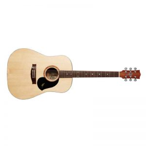 Maton S60 Acoustic Guitar and Case