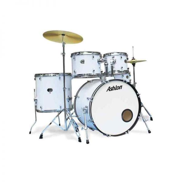 Ashton TDR520WH Drum Kit