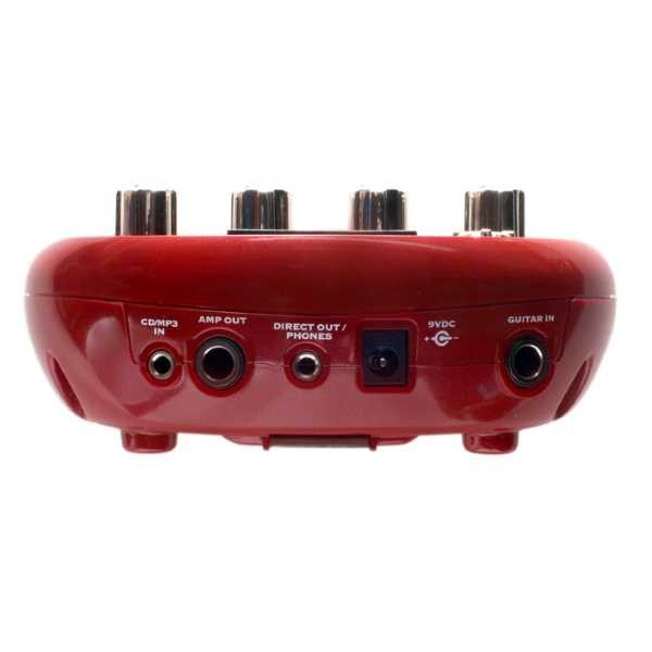 Line 6 Pocket POD Inputs