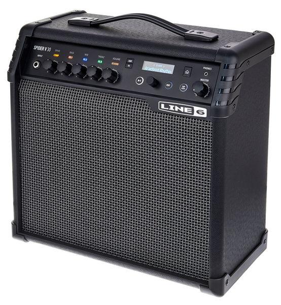 Line 6 Spider V 30W Guitar Amp