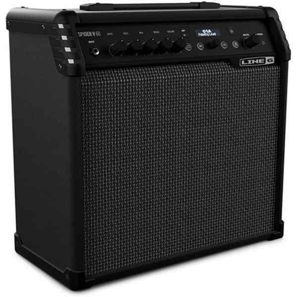 Line 6 Spider V 60W Guitar Amp