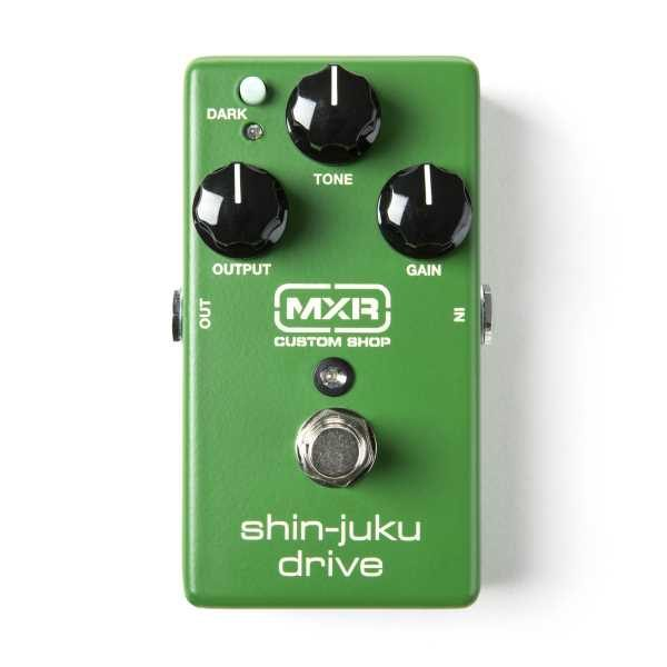 MXR Custom Shop Shin - Juku