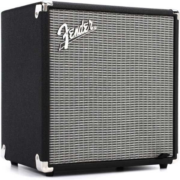 Fender Rumble Series 25 Watt Bass Amp