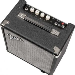 Rumble Series 15 Watt Bass Amp
