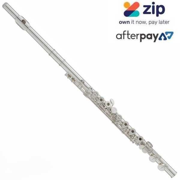 Yamaha YFL-372 Intermediate Flute With Case