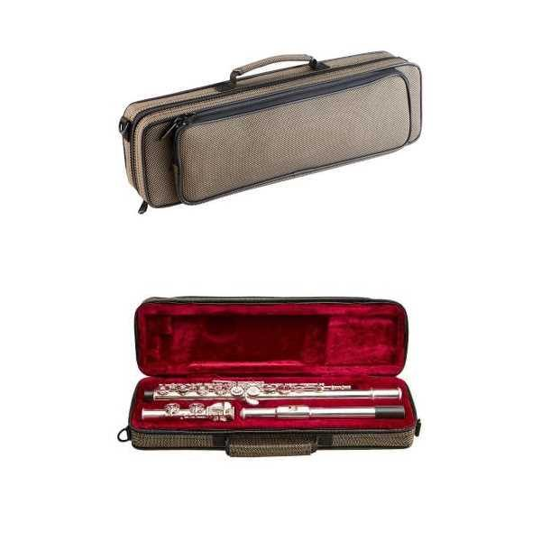 Beale FL400 Flute Padded Case with Flute