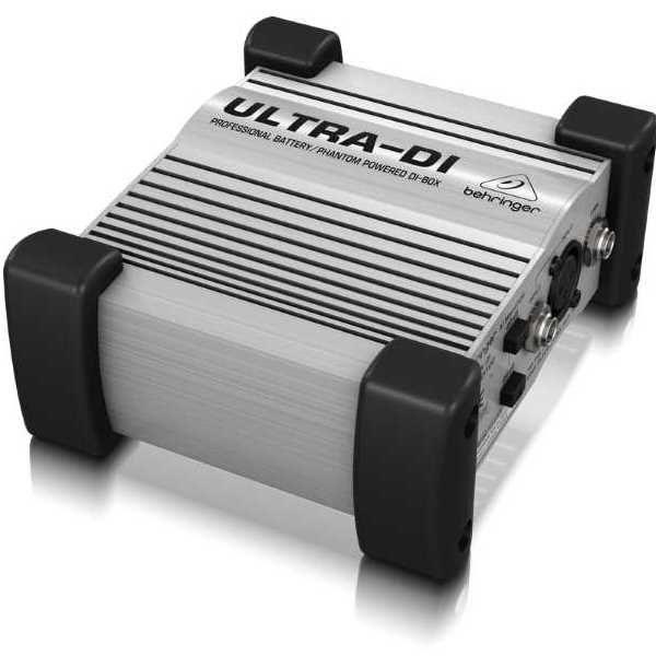 Behringer Ultra-DI DI100 (4)