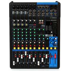 Yamaha MG12XU Mixer with USB