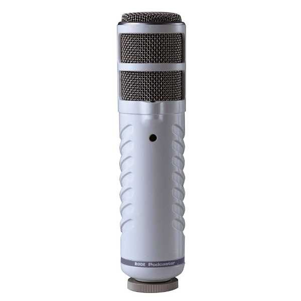 RØDE Podcaster USB Microphone