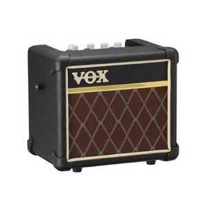 Vox Mini 3 G2 Modelling Amp