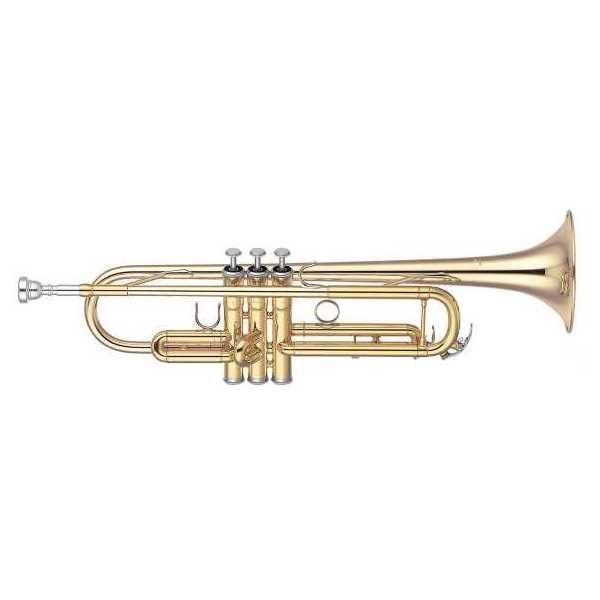 Yamaha YTR4335GII-CN Trumpet