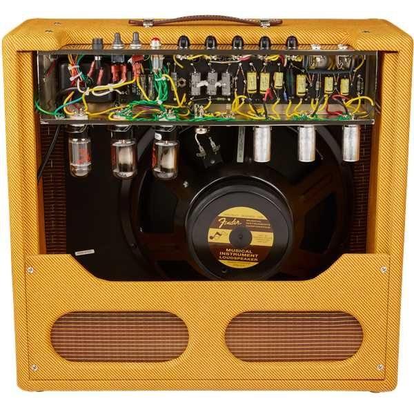 '57 Custom Pro-Amp 4
