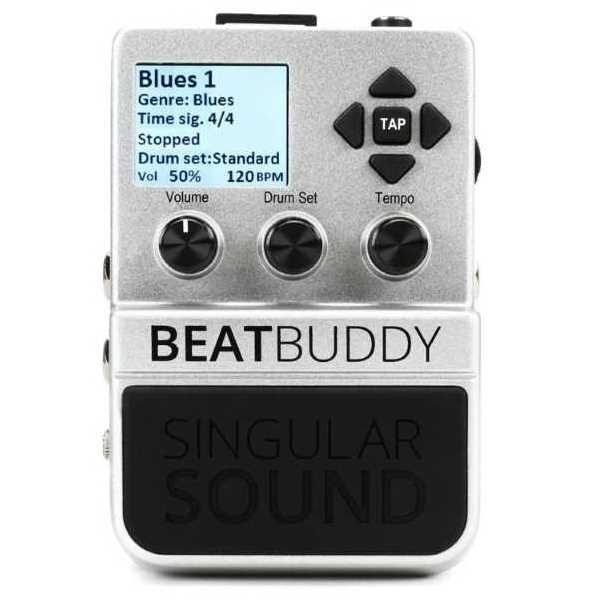 BeatBuddy Drum Machine