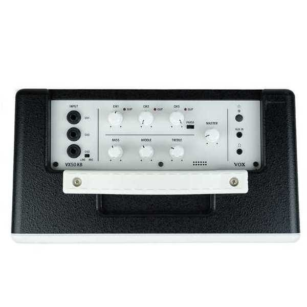 Vox VX50KB Keyboard Amp (2)