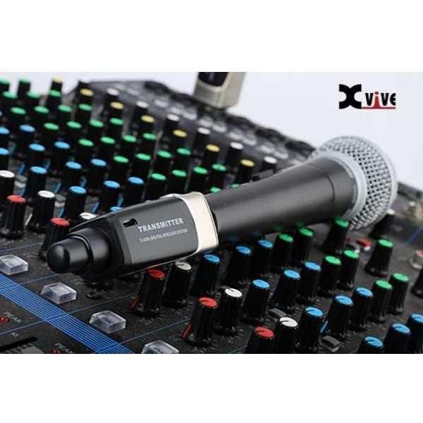 Xvive U3 Mixer