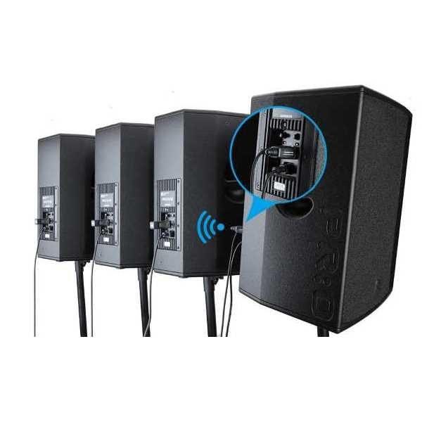 Xvive U3 Speaker System