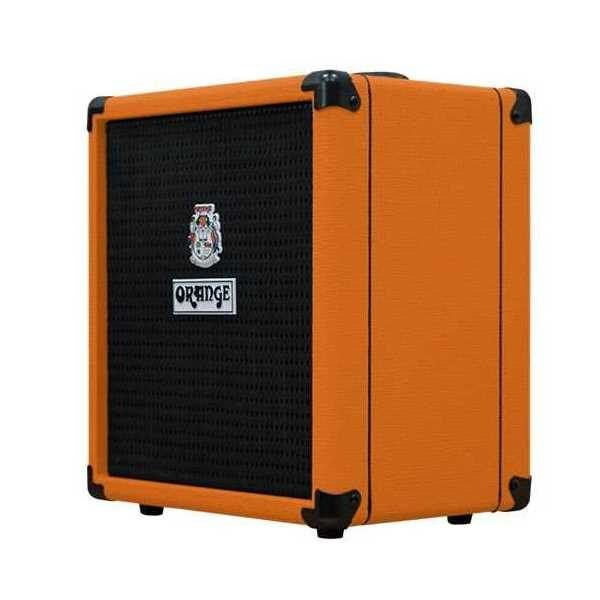 ORANGE CRUSH BASS 25 COMBO 2