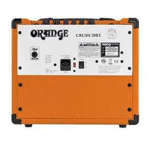 Orange Crush 20RT Combo Back