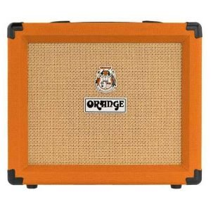 Orange Crush 20RT Combo Front