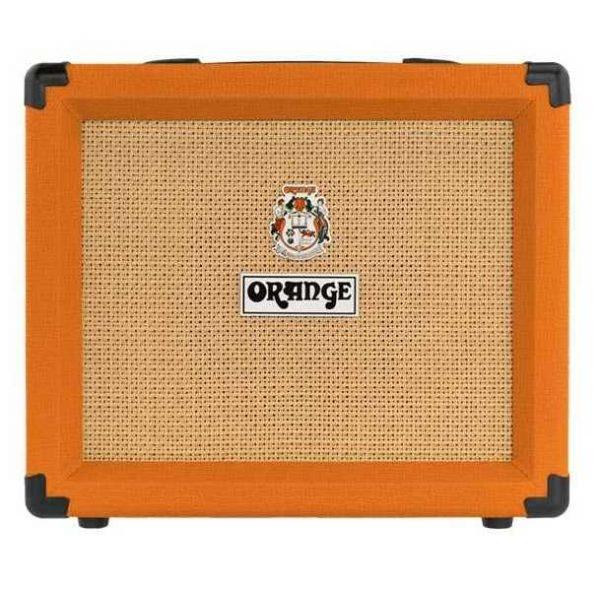 Orange Crush 20RT Combo Front