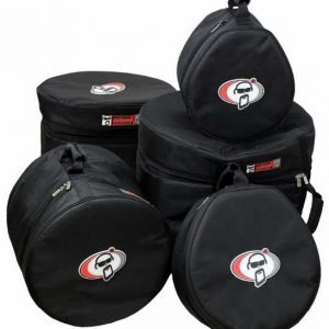 Protection Racket Nutcase 5-Piece Drum Case Set 4