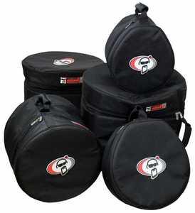 Protection Racket Nutcase 5-Piece Drum Case Set 7