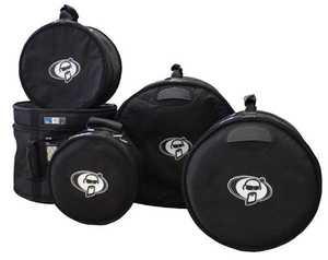 Protection Racket Proline 5-Piece Drum Case Set 2