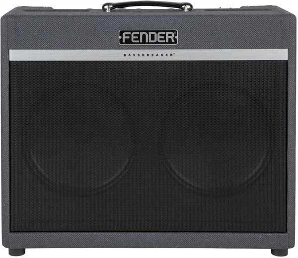Bassbreaker™ 18-30 Combo Guitar Amp
