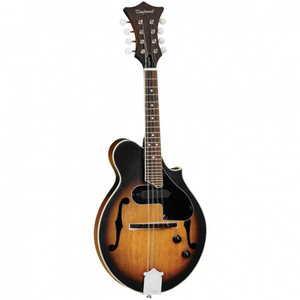 Tanglewood Mandolin Teardrop Spruce Top Vintage Sunburst