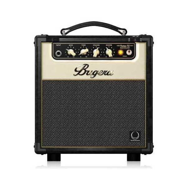 Bugera V5 Infinium Guitar Combo