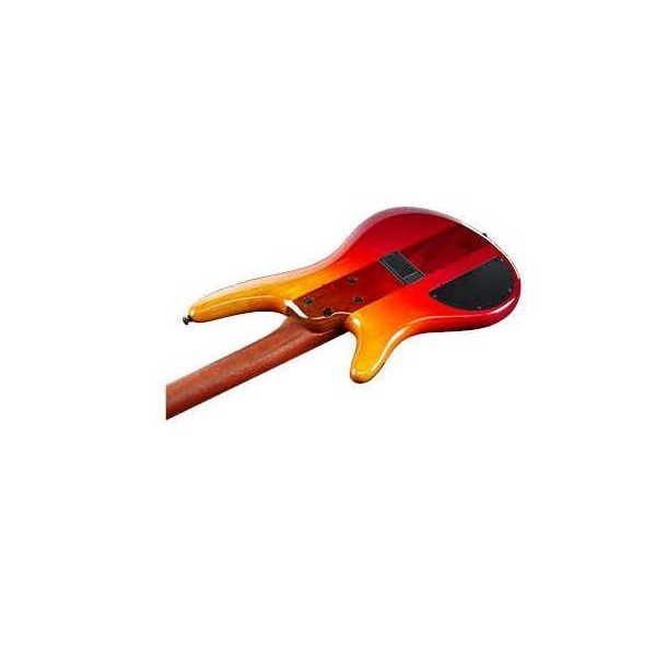 Ibanez SR870 ALG Electric Bass Back 2