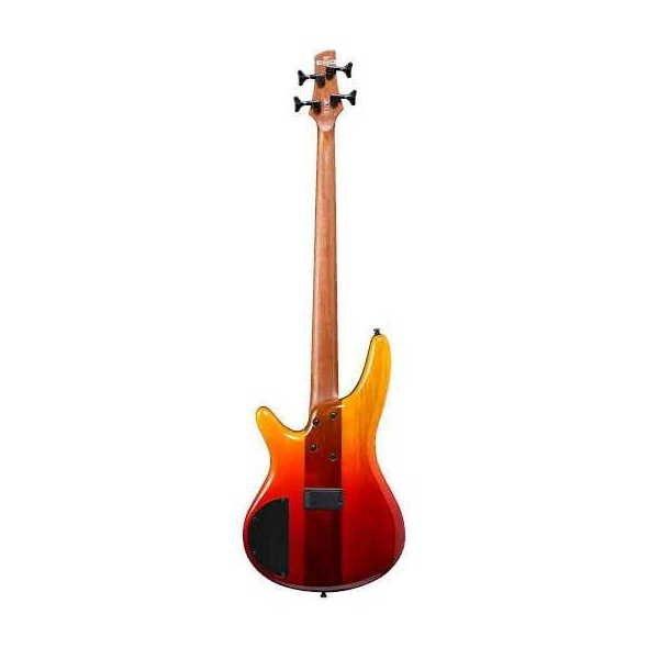 Ibanez SR870 ALG Electric Bass Back