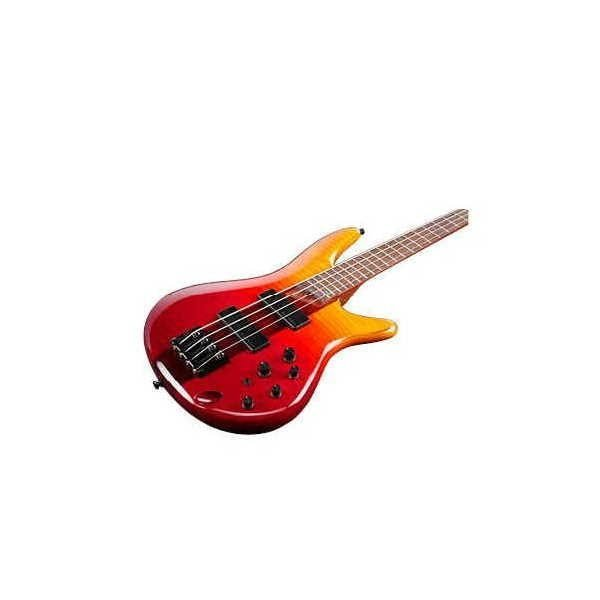Ibanez SR870 ALG Electric Bass Side