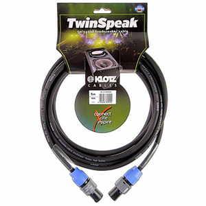 Klotz SC305SW 5m Speakon Speaker Cable