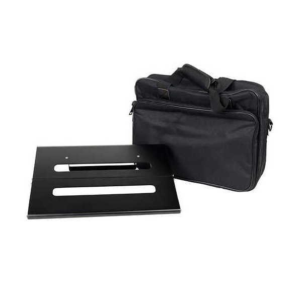 Armour Pedal station JNR Pedal Board With Bag with Bag