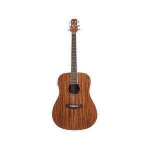 Ashton D26EQ Dreadnought EQ Acoustic Guitar