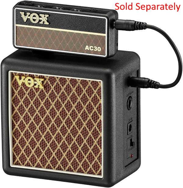 VOX amPlug 2 Speaker Cabinet (AP2-CAB) 2