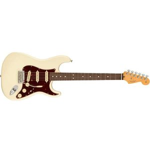 American Professional II Stratocaster® Olympic WhiteAmerican Professional II Stratocaster® Olympic White