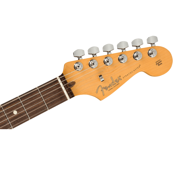 American Professional II Stratocaster® Olympic White (5)