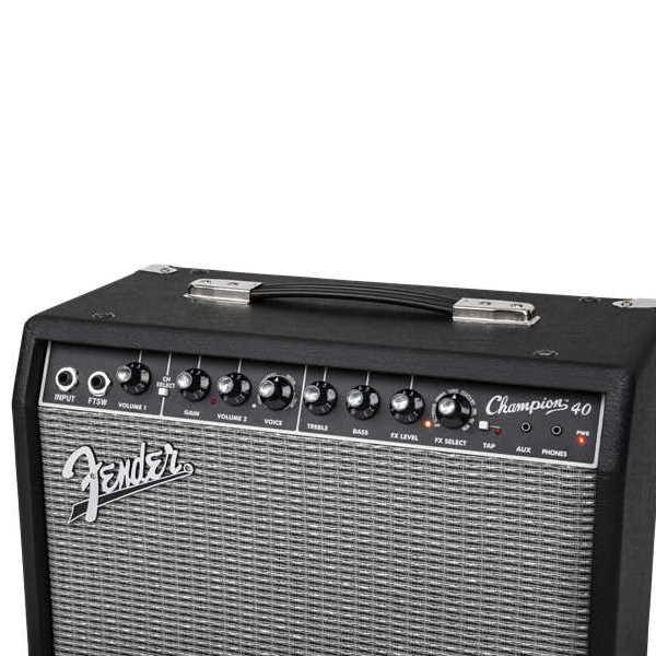 Fender Champion™ 40 Guitar Amp