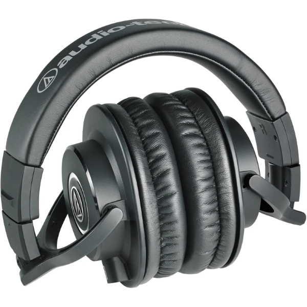 Audio Technica ATH-M40x Monitor Headphones (2)