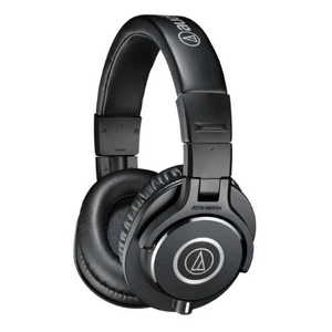 Audio Technica ATH-M40x Monitor Headphones (3)