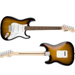 Squier® Stratocaster® Pack