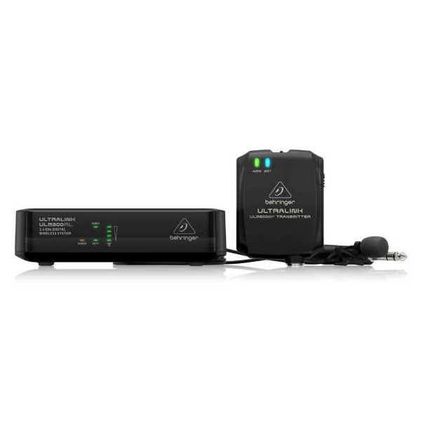Behringer ULM300LAV Lavalier Digital Wireless System