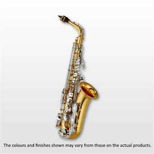 Yamaha YAS-26 Student Alto Saxophone