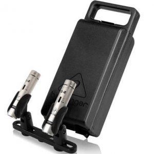 Behringer C-2 Matched Condenser Microphones