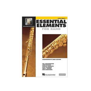 Essential Elements Flute Book One